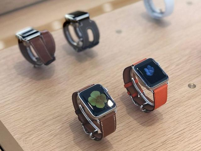 爱马仕Apple Watch,Single,